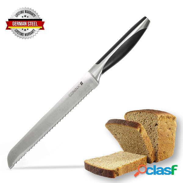 Couteau à pain coninx de 21 cm