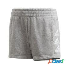 Short must haves gris