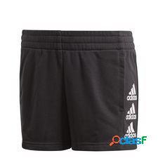 Short must haves noir