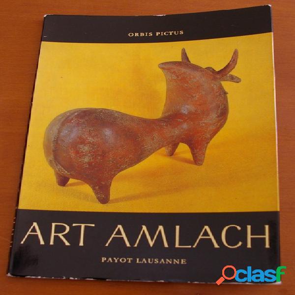 Art amlach, orbis pictus