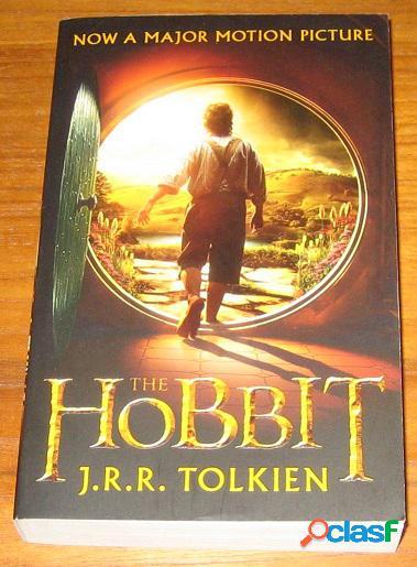 The hobbit, j.r.r. tolkien