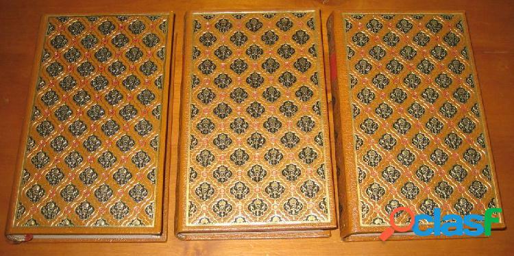 Mémoires (3 tomes), cardinal de retz