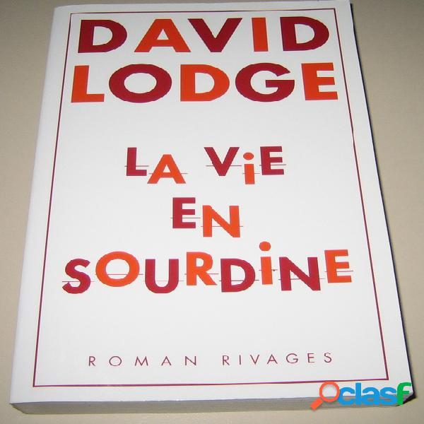 La vie en sourdine, David Lodge