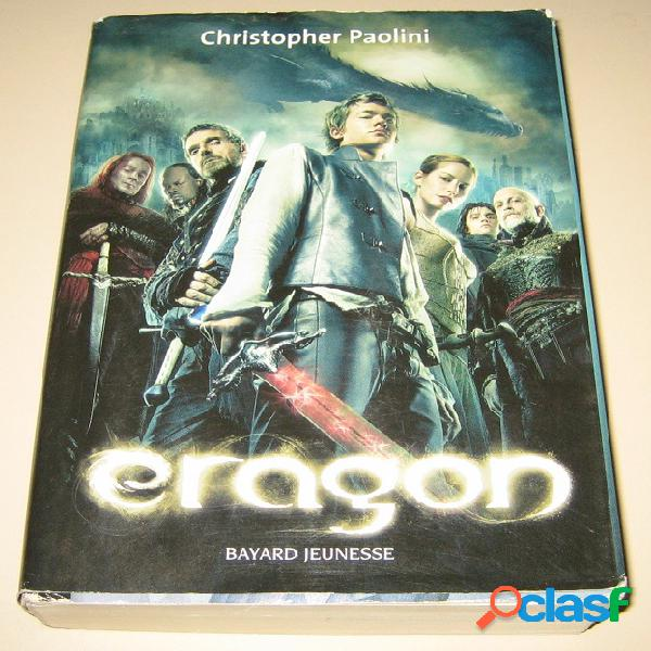 L'héritage 1 – Eragon, Christopher Paolini