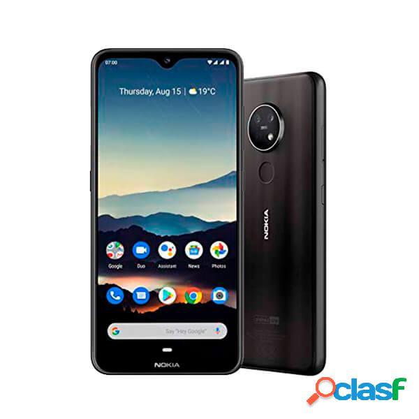 Nokia 7.2 6go/128go carbon dual sim