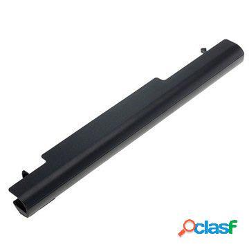 Batterie d'ordinateur portable asus a41-k56 - 2200mah