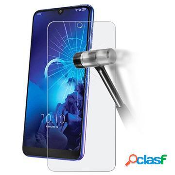 Protecteur d'écran incurvé alcatel 3 (2019) en verre trempé - 9h, 0.3mm