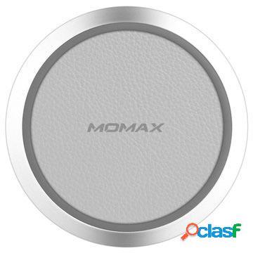 Chargeur sans fil qi momax q.pad quick charge 3.0 - blanc