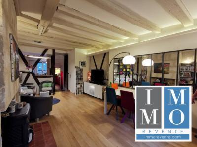 Appartement à vendre bourges 5 pièces 112 m2 cher
