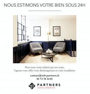 Appartement à vendre paris-18eme-arrondissement paris