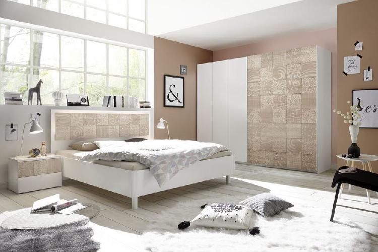 Chambre complète patchwork neuf/revente, toulouse (31100)
