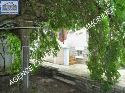 Maison à vendre bourges 18000 bourges 5 pièces 110 m2 cher
