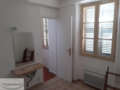 Maison à vendre grasse grasse 2 pièces 25 m2 alpes