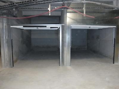 Parking à vendre av georges clemenceau 15 m2 herault