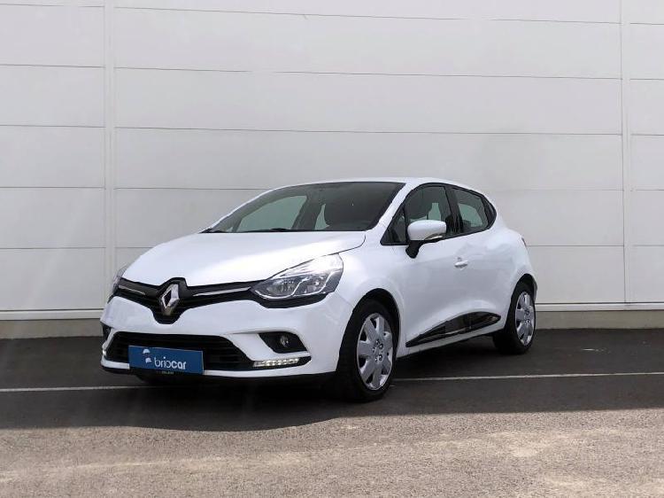 Renault clio 4 diesel beaucouze 49 | 10980 euros 2017