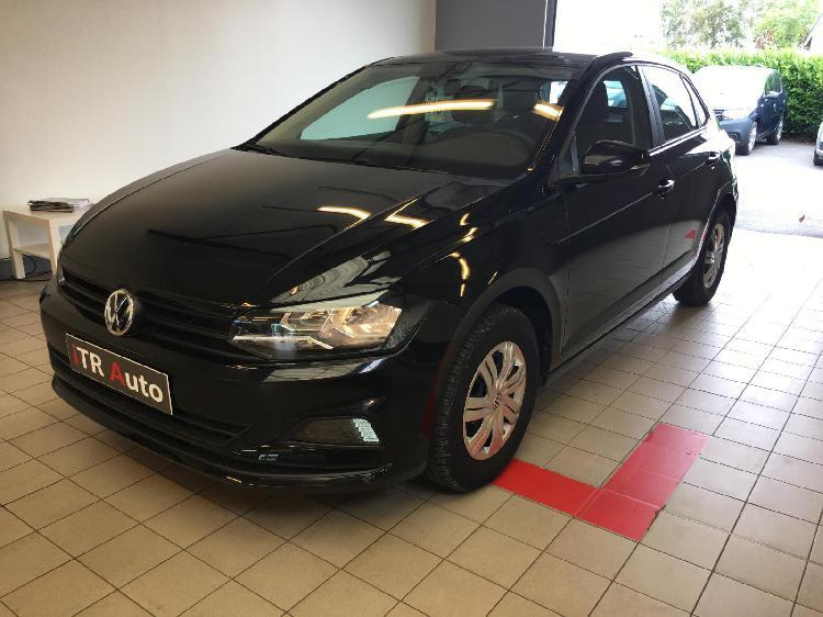 Volkswagen polo essence evrecy 14 | 11490 euros 2018