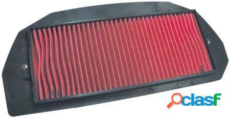 Champion filtre à air, filtres pour la moto, j318