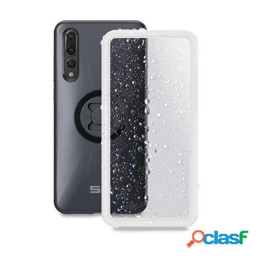 SP CONNECT Weather Cover, Accessoires pour support smartphone, Huawei Mate 20 Pro
