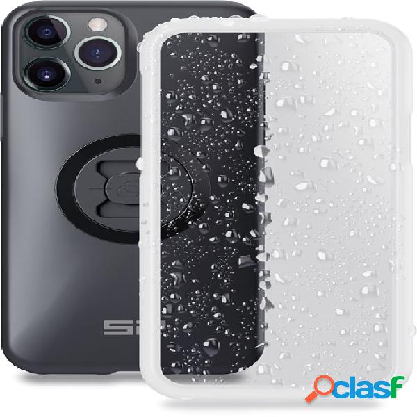 Sp connect weather cover, accessoires pour support smartphone, iphone 11 pro