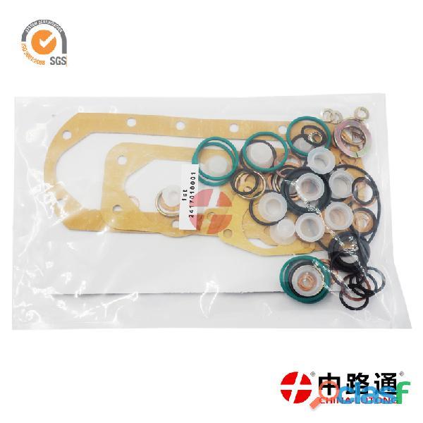 Kits réparation pour pompes injection