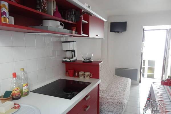 Location appartement saint-jean-de-luz 5personnes dès