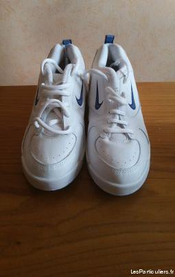 Chaussures nike neuves