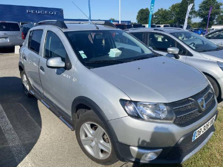 Dacia sandero diesel orvault 44 | 8980 euros 2013 16441388