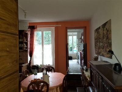 Maison à vendre bourges 7 pièces 121 m2 cher