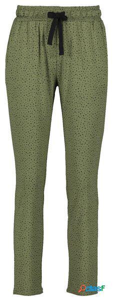 Hema pantalon femme multi (multi)
