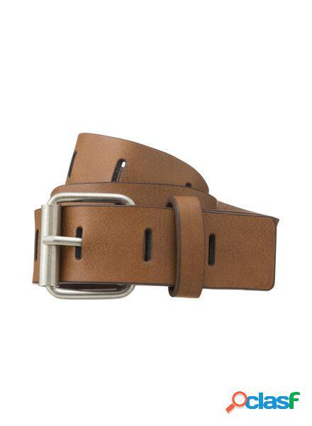 Hema ceinture enfant marron (marron)