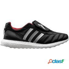 Adidas predator mania og trainer boost - noir/gris/blanc édition limitée