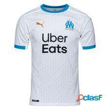 Marseille maillot domicile 2020/21 authentic