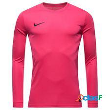Nike maillot de football park v m/l rose enfant