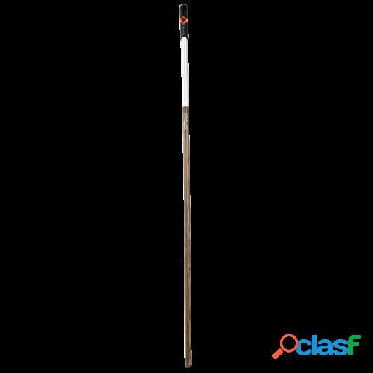 Manche en bois 130 cm. combisystem - gardena