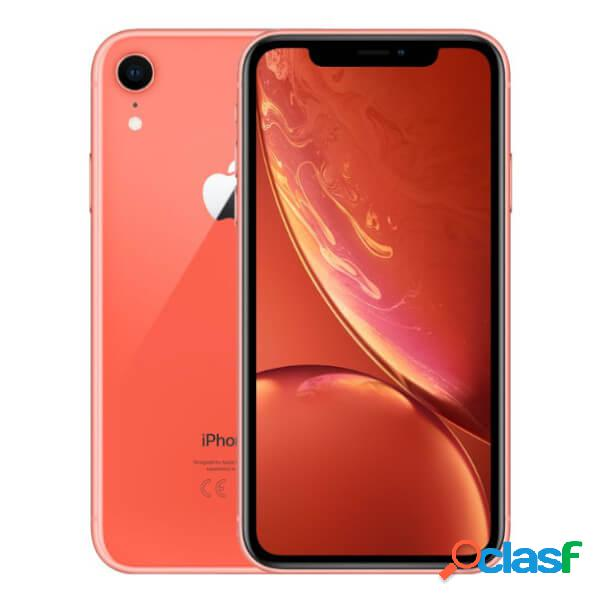Apple iphone xr 128 go coral