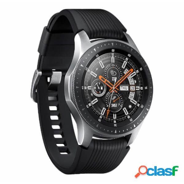 Montre samsung galaxy 46 mm argent bluetooth r800
