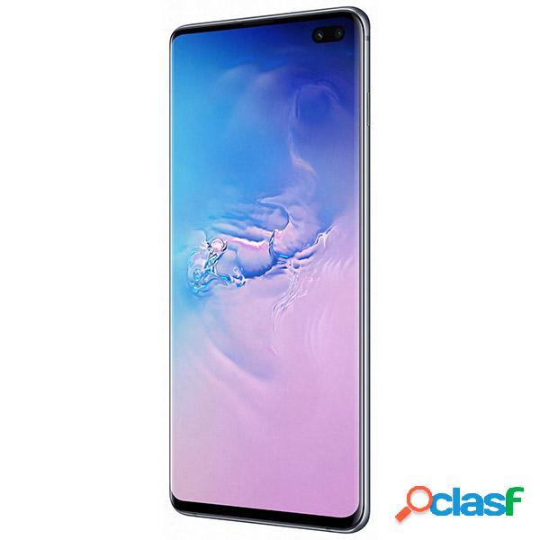 Samsung galaxy s10 plus 8go/128go bleu dual sim g975