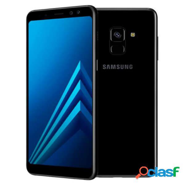 Samsung galaxy a8 (2018) noir 32 go double sim a530