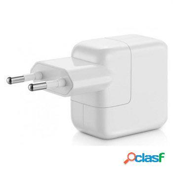 Adaptateur secteur usb apple md836zm/a 12w pour ipad, iphone, ipod