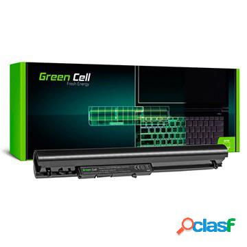 Batterie green cell pour hp 14-r200, 15-r200, 245 g3, 255 g3 - 4400mah