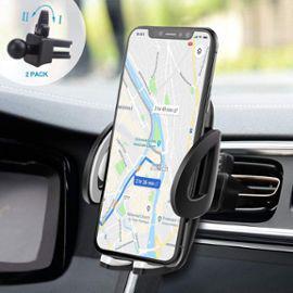 Accessoires auto pour téléphones portables izuku support