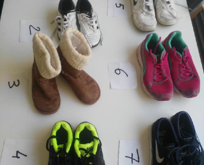 Chaussures et baskets enfants