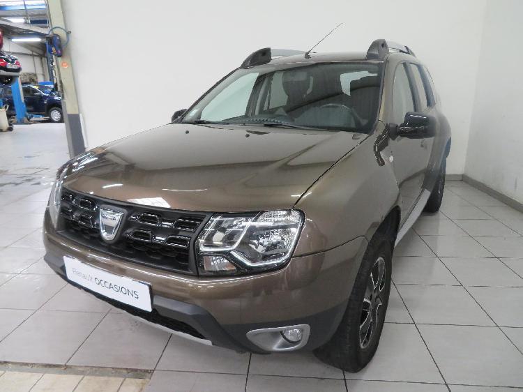 Dacia duster diesel quimper 29   13990 euros 2016 16469155