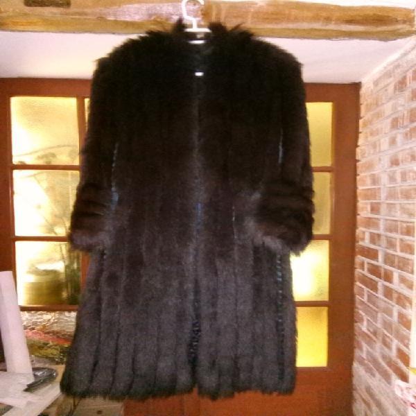 Manteau vison neuf, essômes-sur-marne (02400)