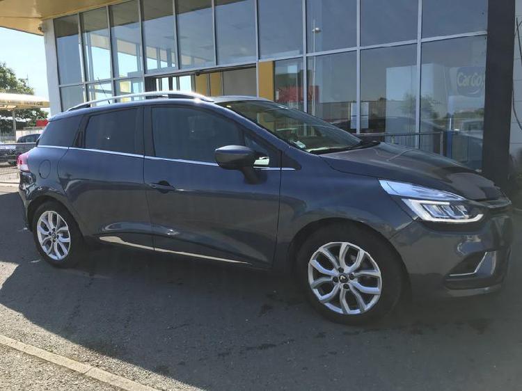 Renault clio estate diesel maresche 72 | 12490 euros 2017