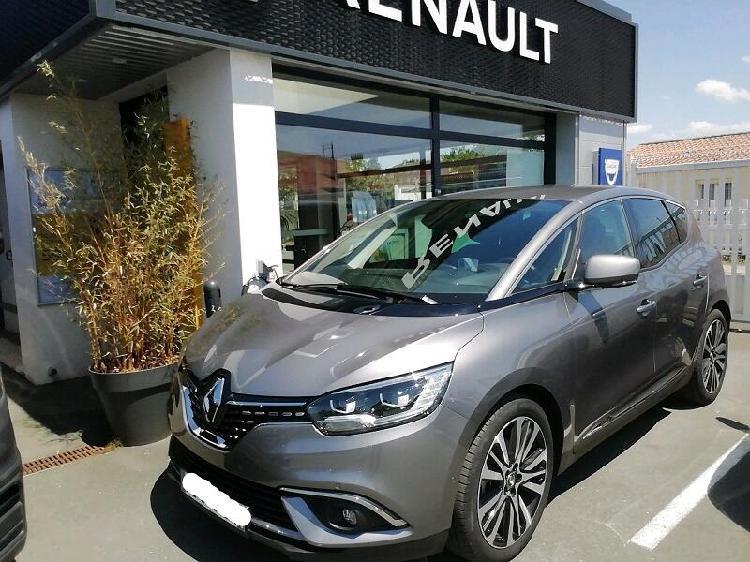 Renault scenic 4 diesel chantonnay 85 | 24300 euros 2019