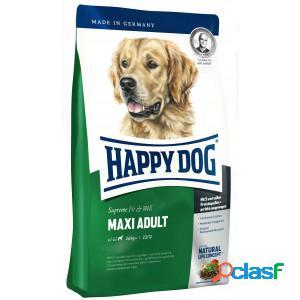 Happy dog supreme maxi adult pour chien 15 kg