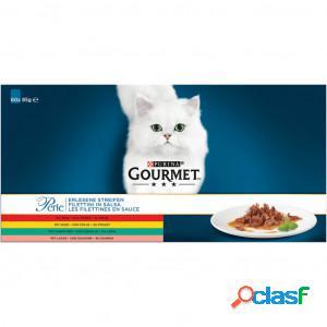 Gourmet perle megapack 60x85g chat 2 x (60 x 85g)