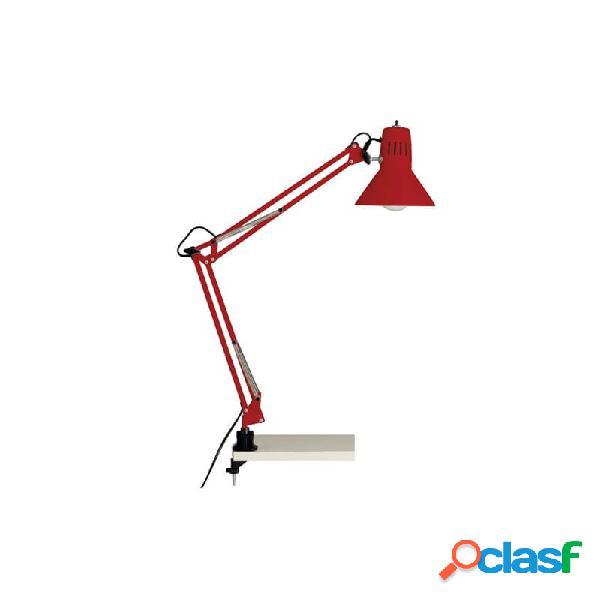 """""""lampe de bureau à fixation serre joint hobby"""""""