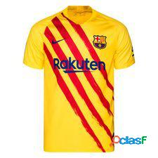Fc barcelone maillot d'entraînement senyera 2019/20